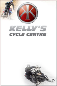 Kelly's Cycle Centre