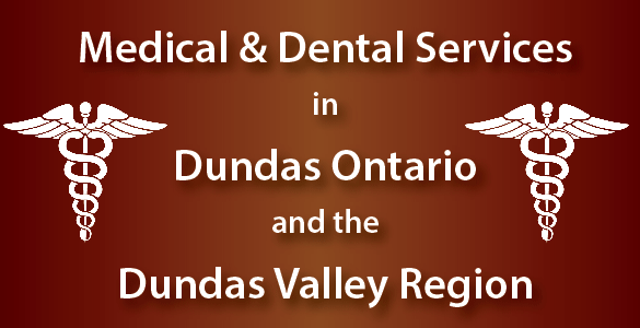 Dundas Ontario Medical and Dental Ad