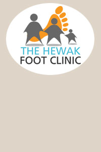 Hewak Foot Clinic In Dundas Ontario