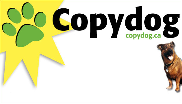 Copy Dog Copying and Printing